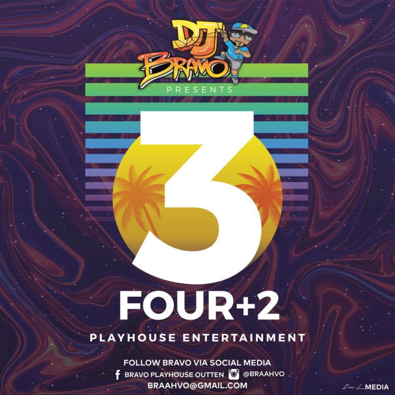 DJ Bravo Birthday release 2017 A great mix of good music