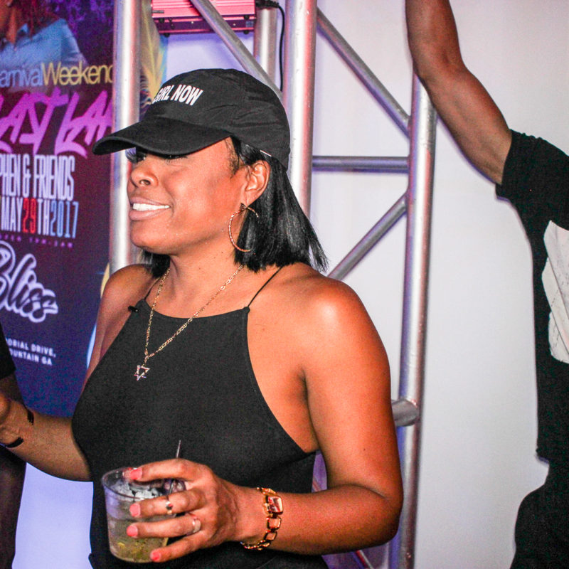 Life of a Legend 30 carnival tour and documentary by Giselle the Wassi One