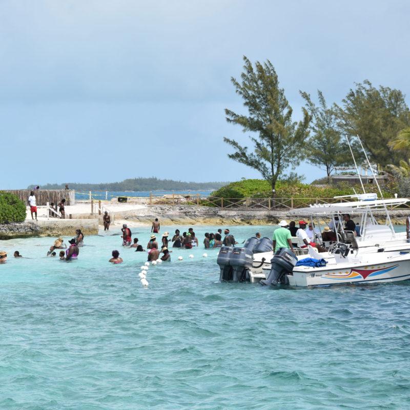 Bahamas Carnival 2018