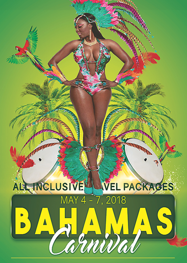 Bahamas Carnival Travel