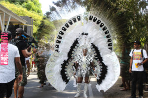 #LifeOfaLegend Carnival Tour St. Criox