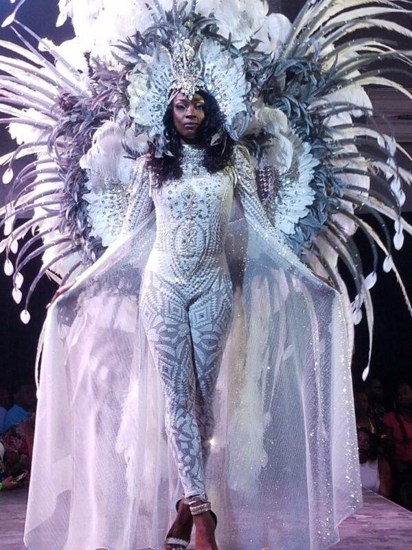 Bahamas Carnival road march Saturday, May 5