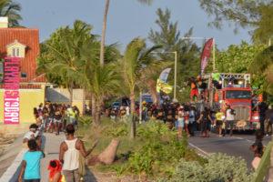 #PhotoRecap Kalik Light Platinum Road March