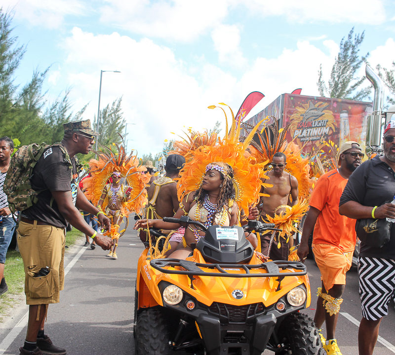 Bahamas Carnival, The Bahamas, PlayMas.Today