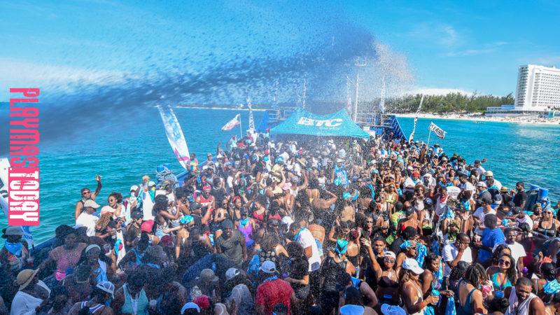 Suits Bahamas Carnival 2018