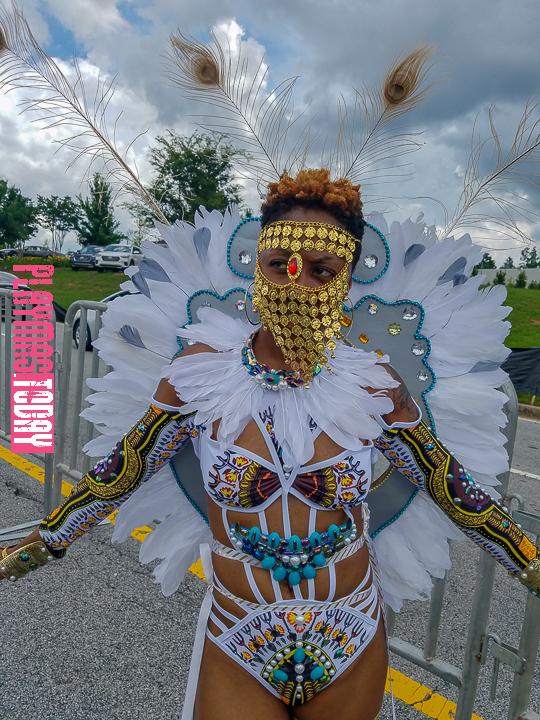 Atlanta Carnival coverage by PlayMas.Today