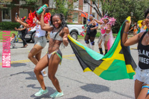 South Carolina Caribbean Carnival