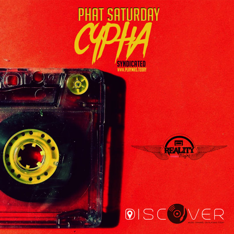 Phat Saturday Cypha Syndicated