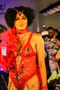 """#PhotoRecap Hypnotic Mas Band """"Bold"""" Costume Launch #BahamasCarnival2019"""