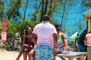 #PhotoRecap Soca, Sun, Sand & Sea by #BahMas