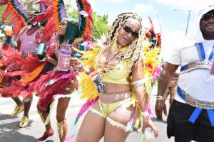 #PhotoRecap Bahamas Carnival 2019 Road March