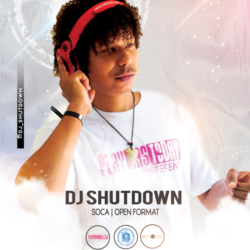 DJ Shutdown of the B Team DJs by PlayMas.Today