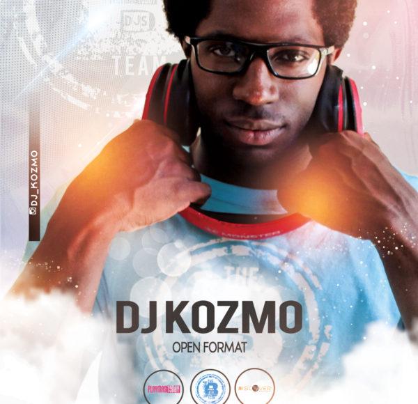 DJ Kozmo B Team DJs Nassau, Bahamas , Bahamas Stoli DJ, Radio DJ 103 the beat