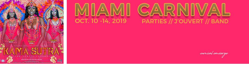 PlayMas.Today Carnival Concierge Miami