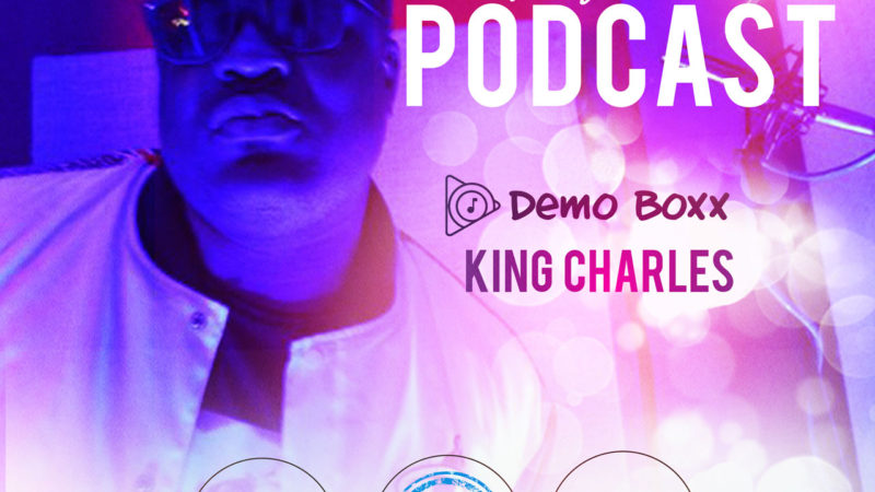 This week on Demo Boxx meet King Charles from Andros, Bahama Discover Music Channel by PlayMas.Today