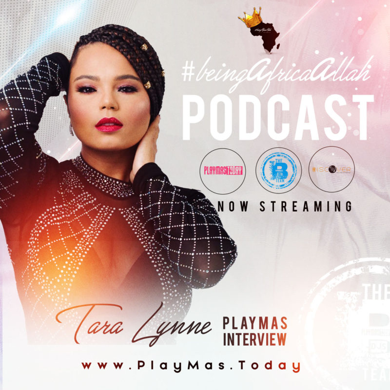 This week on PlayMas we introduce you to Tara Lynne from Bimini, Bahamas. Discover Music Channel by PlayMas.Today
