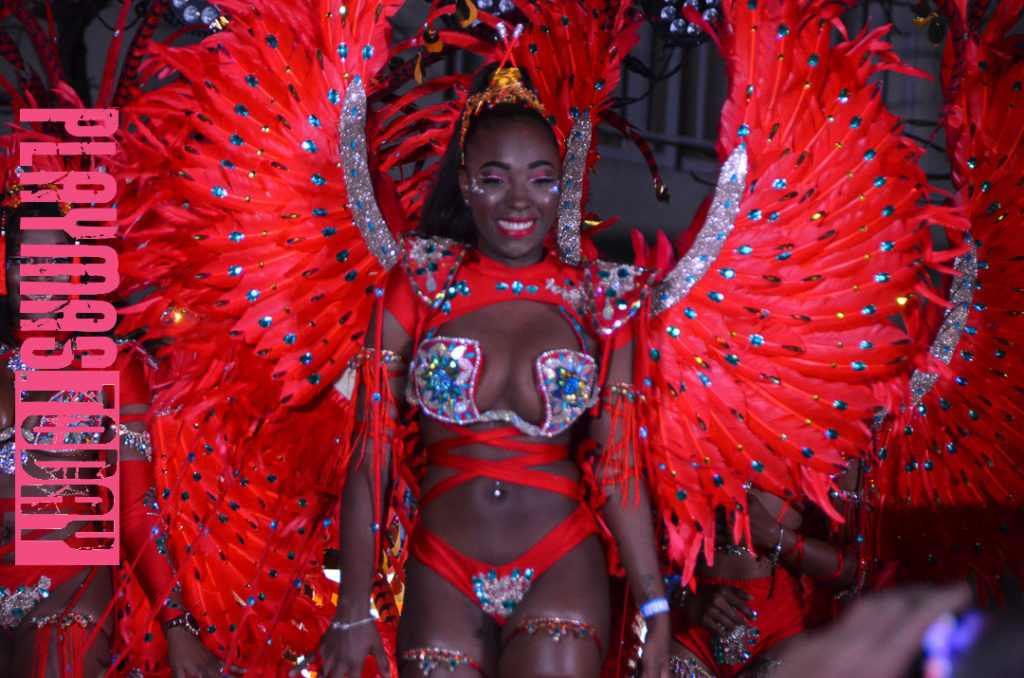 Feeling Fete-ish Bahamas Carnival 2020 Book trip now