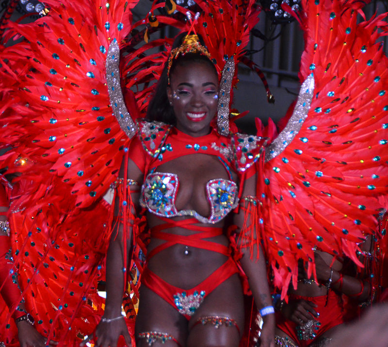 Feeling Fete-ish Bahamas Carnival 2020 Book trip now