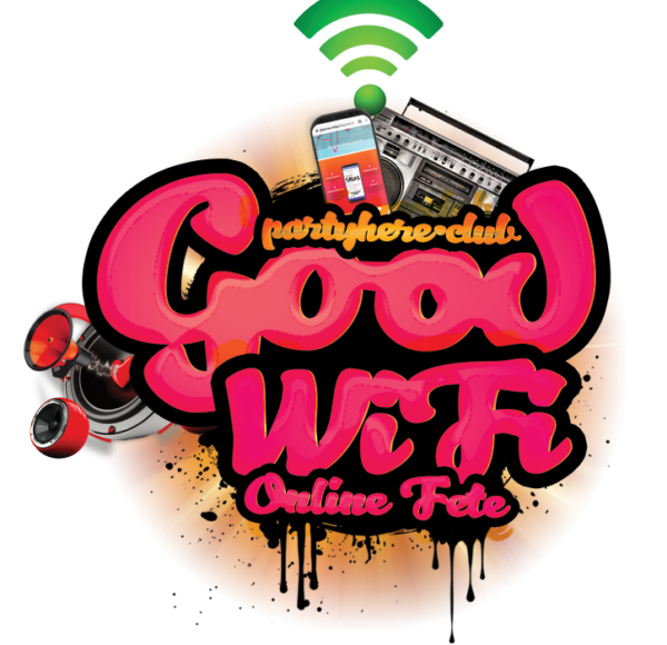 Good Wifi Online fete PartyHere,Club
