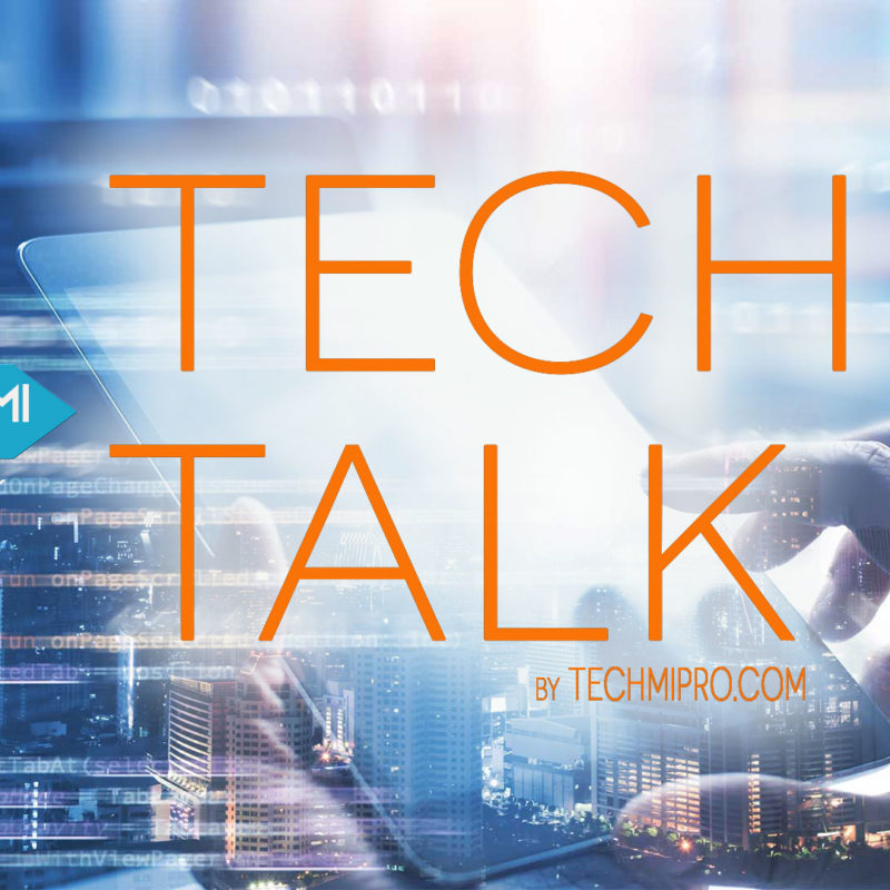 Tech Mi Tech Talk on Discover Music Channel by PlayMas.Today brought to you by Techmipro.com