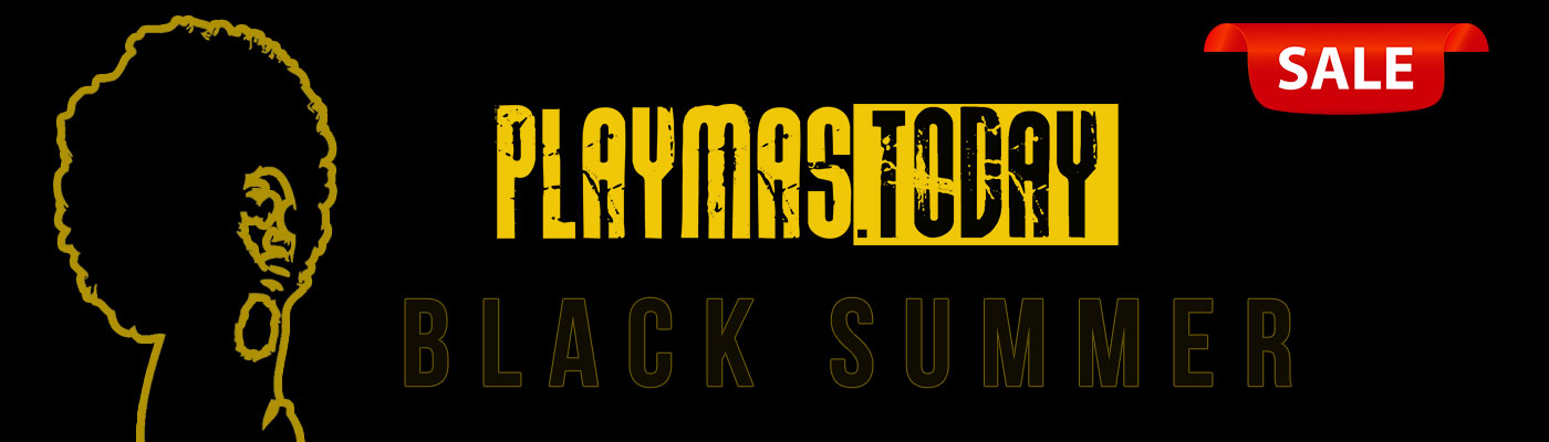 PlayMas.Today Black Summer Celebrating Humanity, Justice, Equality & Freedom.T-shirts on sale in the #Bahamas and #UnitedStates #BlackLiveMatter #Blackout
