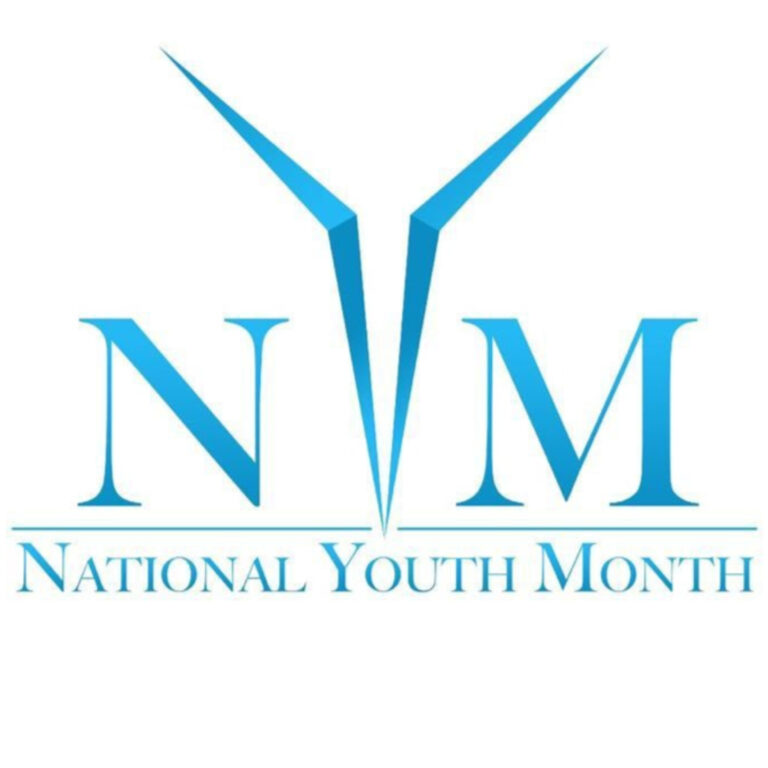 NATIONAL YOUTH MONTH CONTINUED #IAMRESILIENT #NYM2020