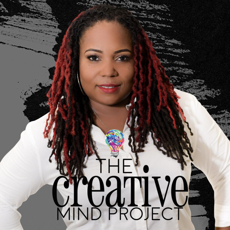 The Creative Mind Project