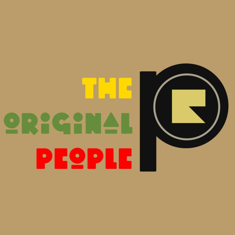 The Original People Network