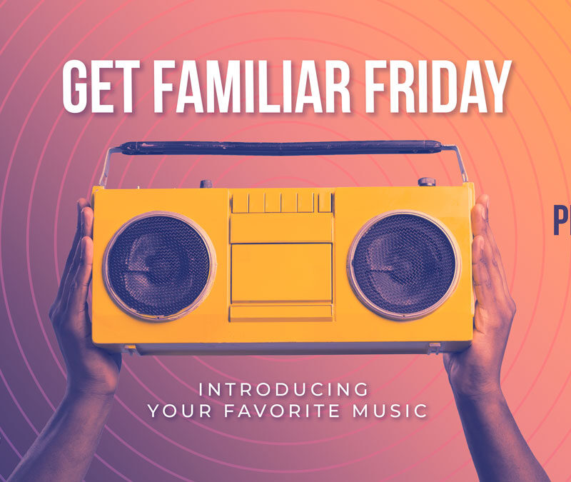 2020 music in review. every thing from Hip-hop to Afro beat. Explore the sounds of 2020 with Get Familiar Friday 2020 Playback. rediscover the energy of 2020 as we introduce you to your favorite songs, albums and artists. Brought to you be GoodWifi.party