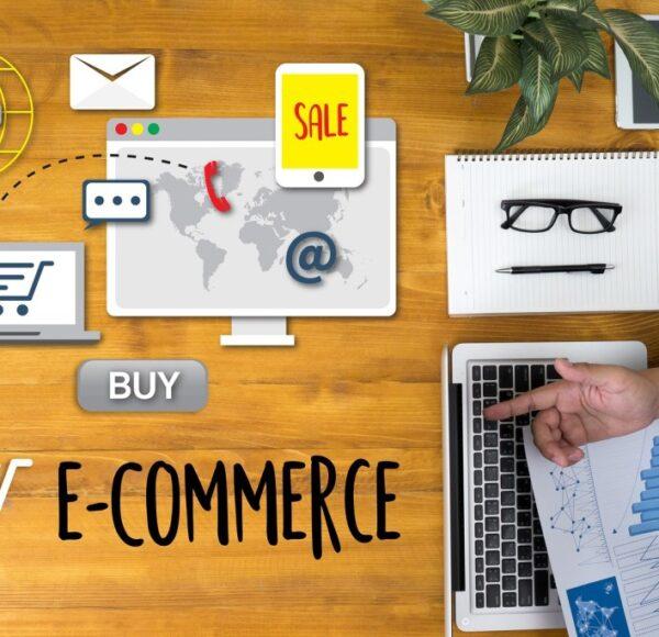 E-Commerce website offer