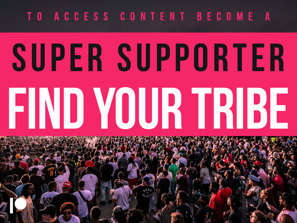 become a super supporter to see exclusive content on our PlayMas.Today Platform